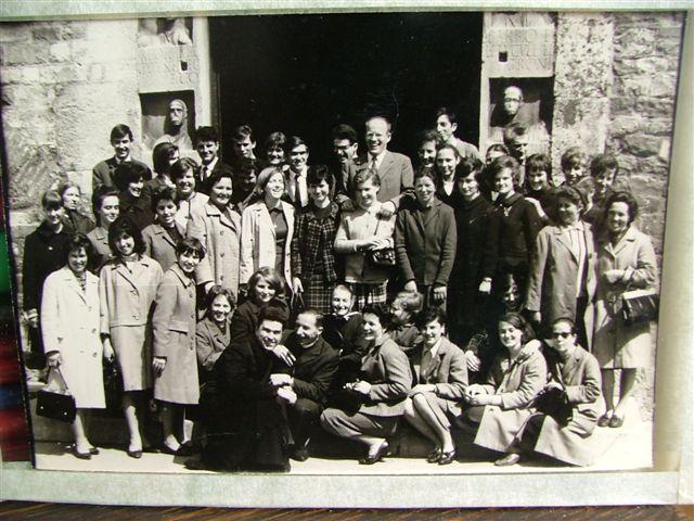 zaetki v sloveniji - skupina v trstu