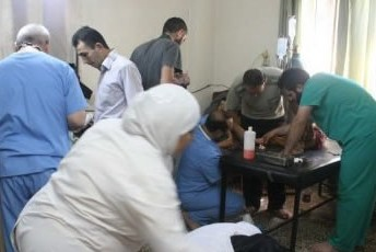 Sirija 3