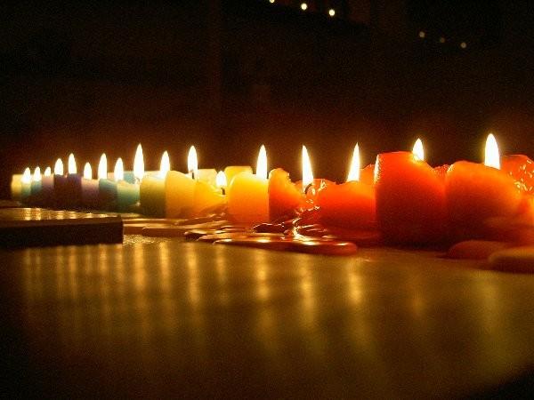 Molitev za mir 2013