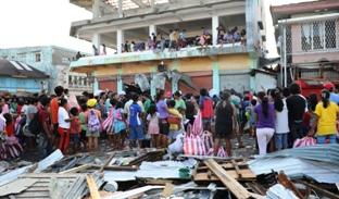 Tacloban Filipini