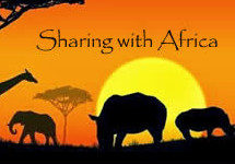 Sharing with Africa a