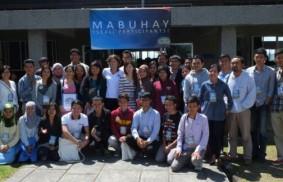 Skupaj za mir Filipini