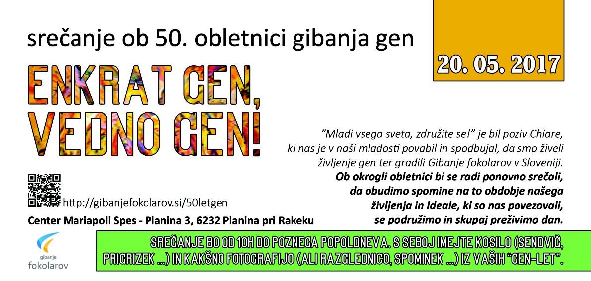 Vabilo - 1 stran - 50 let gen 20032017-001-001