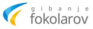Gibanje fokolarov Logo